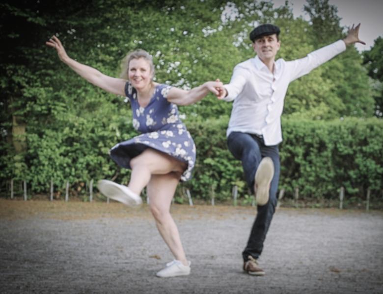 Neue Tanzkurse für Anfänger